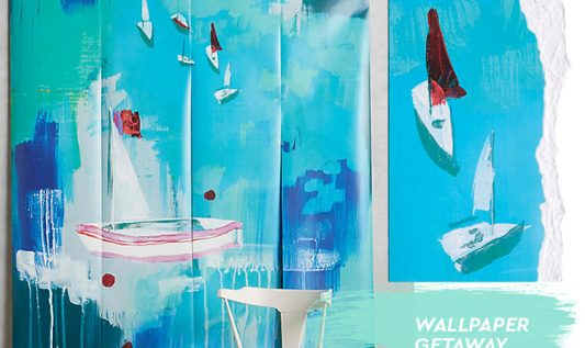 6 wallpapers that will make feel on vacation when you really need one