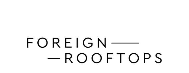 Foreign Rooftops